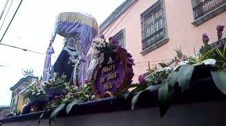 Consagracion de la Dolorosa de San Juan de Dios (2)