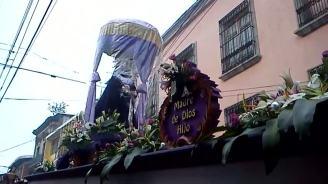 Consagracion de la Dolorosa de San Juan de Dios (20)