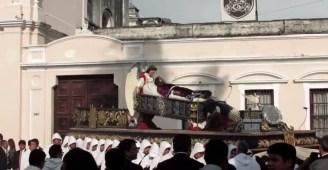 Velacion Sepultado de Santo Domingo (2)