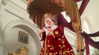 Virgen de la Recoleccion 2013 (41)