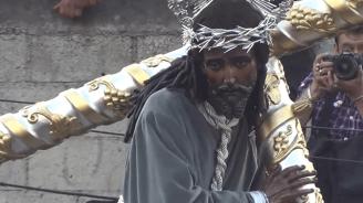 Procesion de Jesus del Milagro 2014 (81)