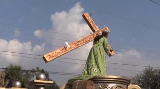 Procesion de Jesus Dulce Rabí, Jocotenango 2014 (33)