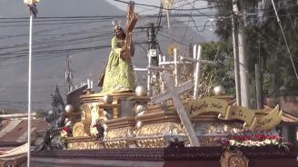 Procesion de Jesus Dulce Rabí, Jocotenango 2014 (8)