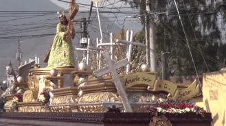Procesion de Jesus Dulce Rabí, Jocotenango 2014 (9)