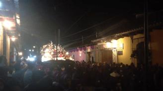 Procesion Jesus de Santa Ana 2014 Antigua Guatemala (4)