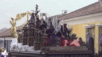Procesion Jesus de Santa Ana 2014 Antigua Guatemala (40)