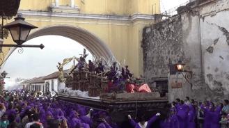 Procesion Jesus de Santa Ana 2014 Antigua Guatemala (45)