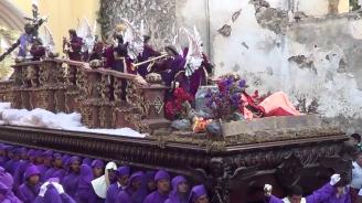 Procesion Jesus de Santa Ana 2014 Antigua Guatemala (50)