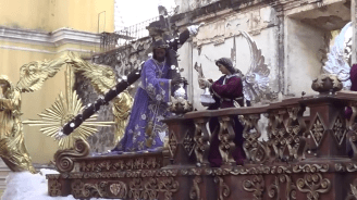 Procesion Jesus de Santa Ana 2014 Antigua Guatemala (58)