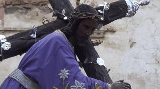 Procesion Jesus de Santa Ana 2014 Antigua Guatemala (64)