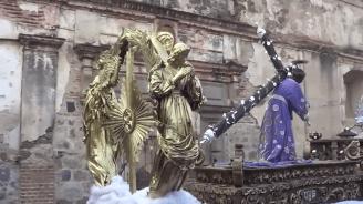 Procesion Jesus de Santa Ana 2014 Antigua Guatemala (70)