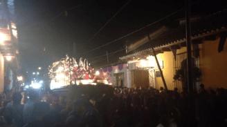 Procesion Jesus de Santa Ana 2014 Antigua Guatemala (8)