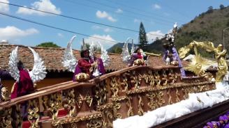 Procesion Jesus de Santa Ana 2014 Antigua Guatemala (80)