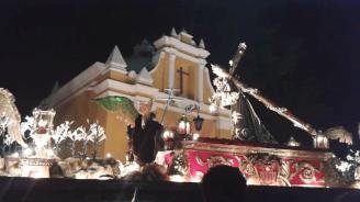 Procesión Jesús de La Merced Antigua 2014 (24)