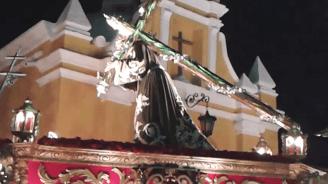 Procesión Jesús de La Merced Antigua 2014 (28)