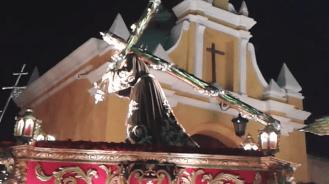 Procesión Jesús de La Merced Antigua 2014 (29)