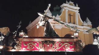 Procesión Jesús de La Merced Antigua 2014 (30)