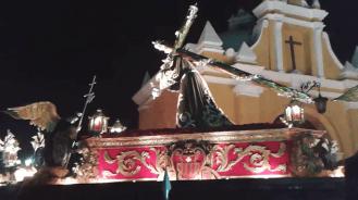 Procesión Jesús de La Merced Antigua 2014 (32)