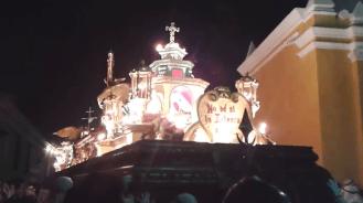 Procesión Jesús de La Merced Antigua 2014 (4)