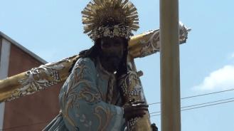 Procesion Jesus de los Milagros 2014, San Jose (29)