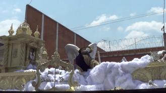 Procesion Jesus de los Milagros 2014, San Jose (37)
