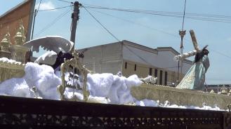 Procesion Jesus de los Milagros 2014, San Jose (45)