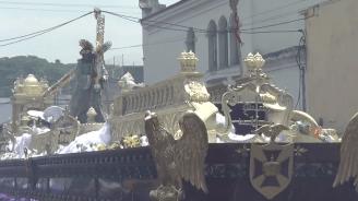 Procesion Jesus de los Milagros 2014, San Jose (5)