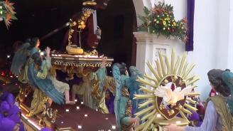 Procesion Jesus de San Bartolo 2014 (19)