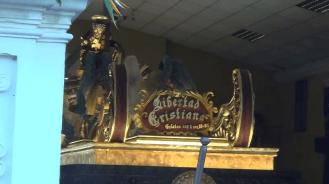 Procesion Jesus de San Bartolo 2014 (2)