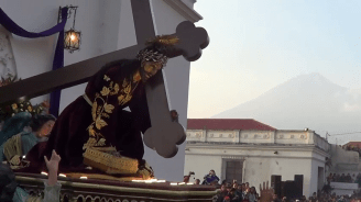 Procesion Jesus de San Bartolo 2014 (31)