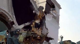 Procesion Jesus de San Bartolo 2014 (34)