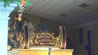 Procesion Jesus de San Bartolo 2014 (4)