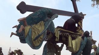 Procesion Jesus de San Bartolo 2014 (49)