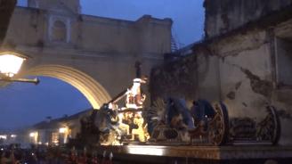Procesion Jesus de San Bartolo 2014 (88)