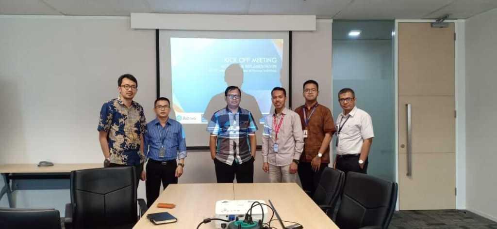 Solusi Pengelolaan Fixed Asset PT Mitsubishi UFJ Lease & Finance Indonesia dipercayakan kepada Activo