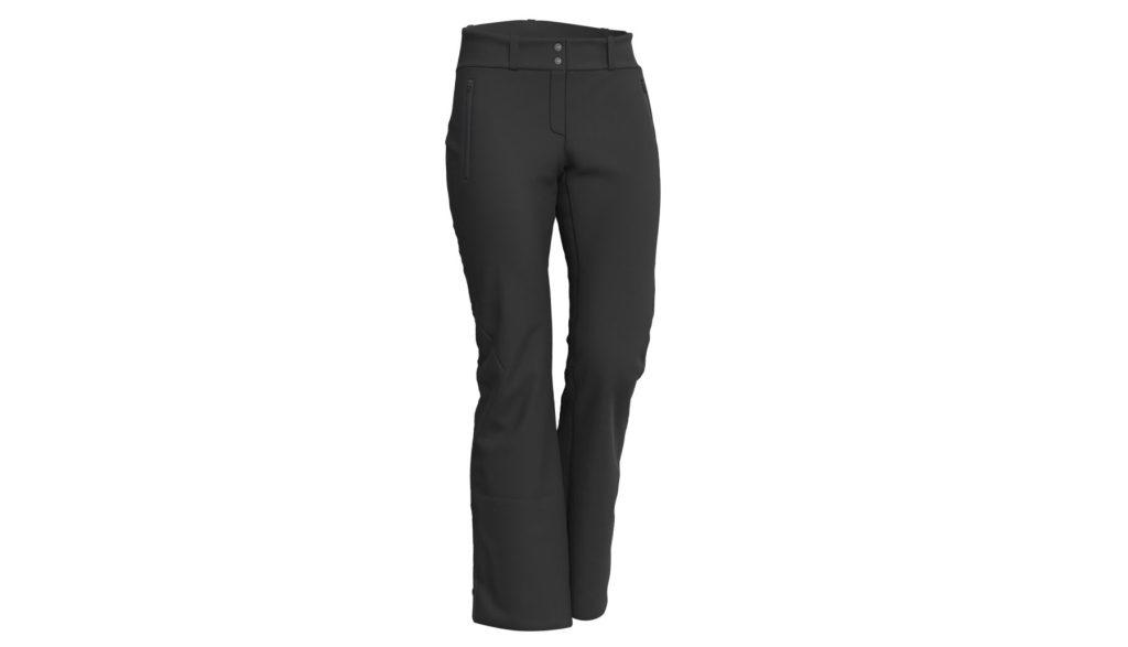 Pantaloni de ski Colmar Damă Shelly negru 0269G-99