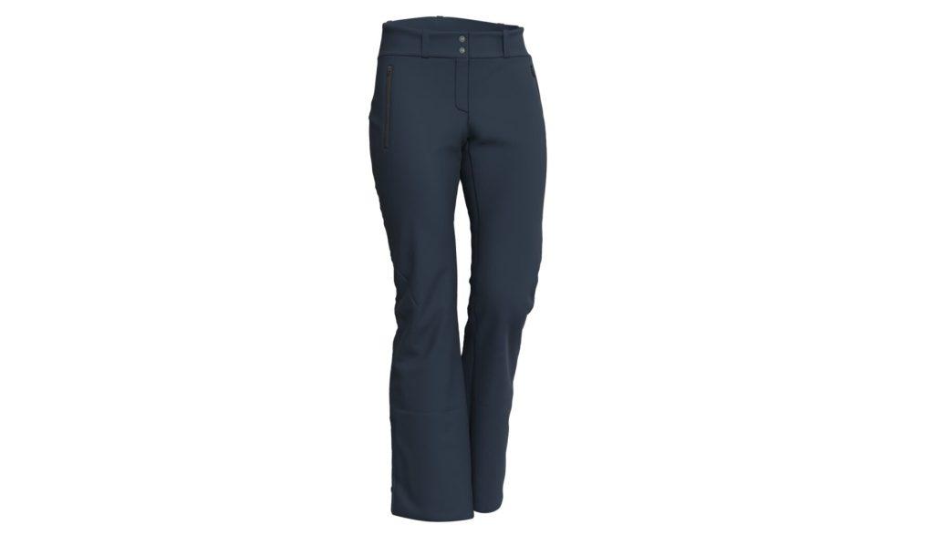 Pantaloni de ski Colmar Damă Shelly Blue marine 0269G-167