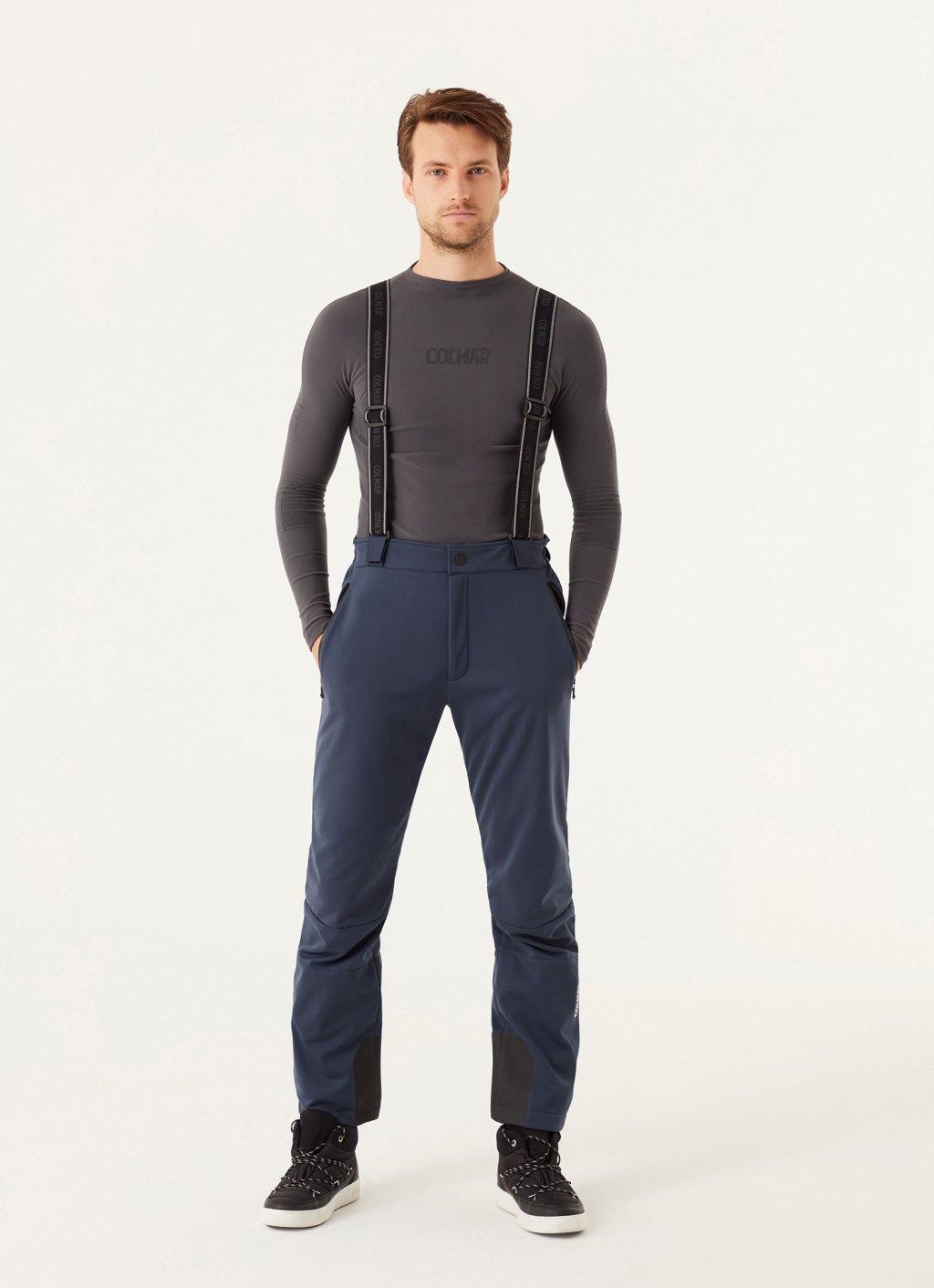 Pantaloni de ski Colmar Dynamic negru
