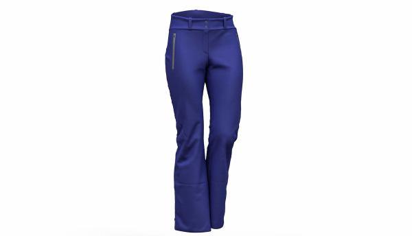 Pantaloni de ski Colmar Shelly albastru 0269G-104