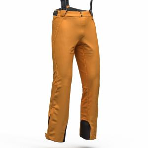 Pantaloni de ski Colmar Mech portocaliu 1416-350