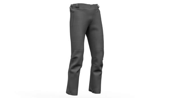 Pantaloni de ski Colmar Shelly Gri 0166G-356