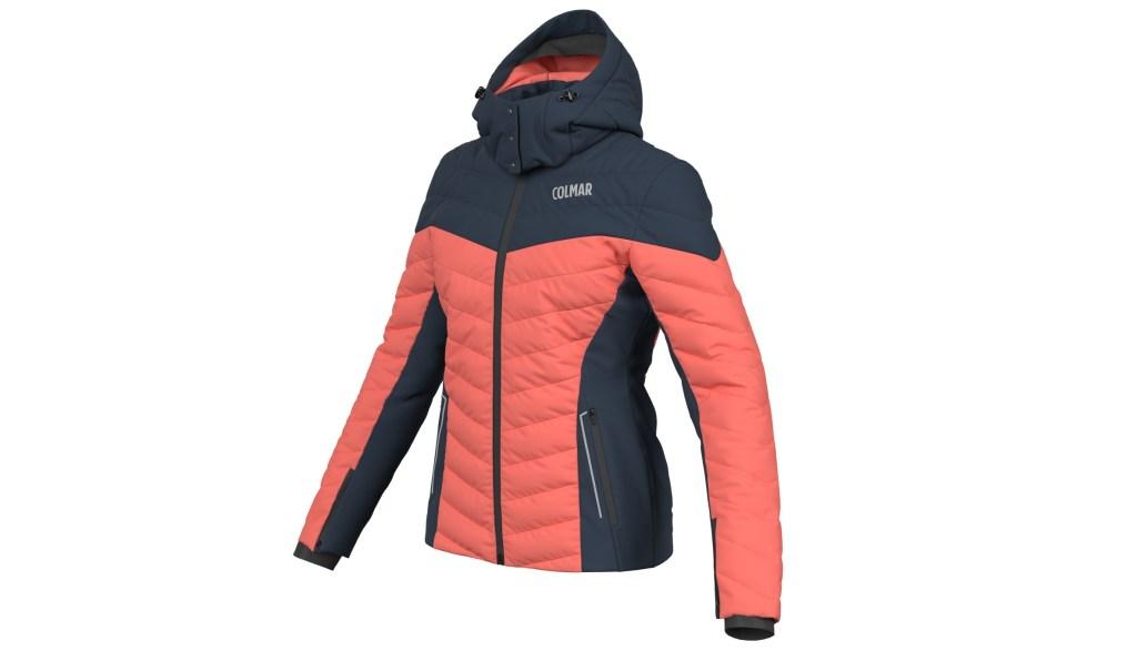 Geaca de ski Colmar Ushuaia Piersica 2855-444