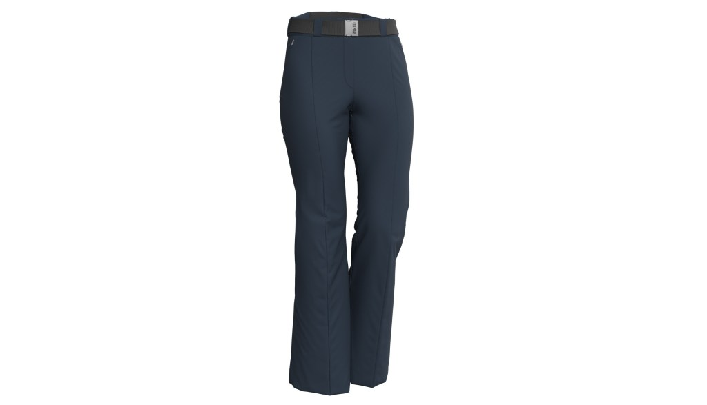Pantaloni de ski Colmar Stretch Advanced Blue Marine 0433-167