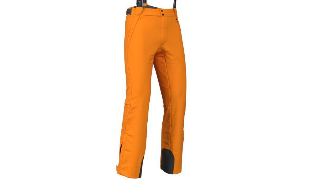 Pantaloni de ski Colmar Mech Portocaliu 1416-440