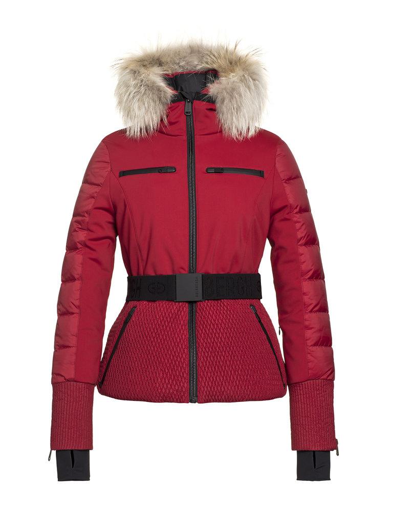 Geacă de ski Goldbergh Damă Stylish Roșu GB1613204-422