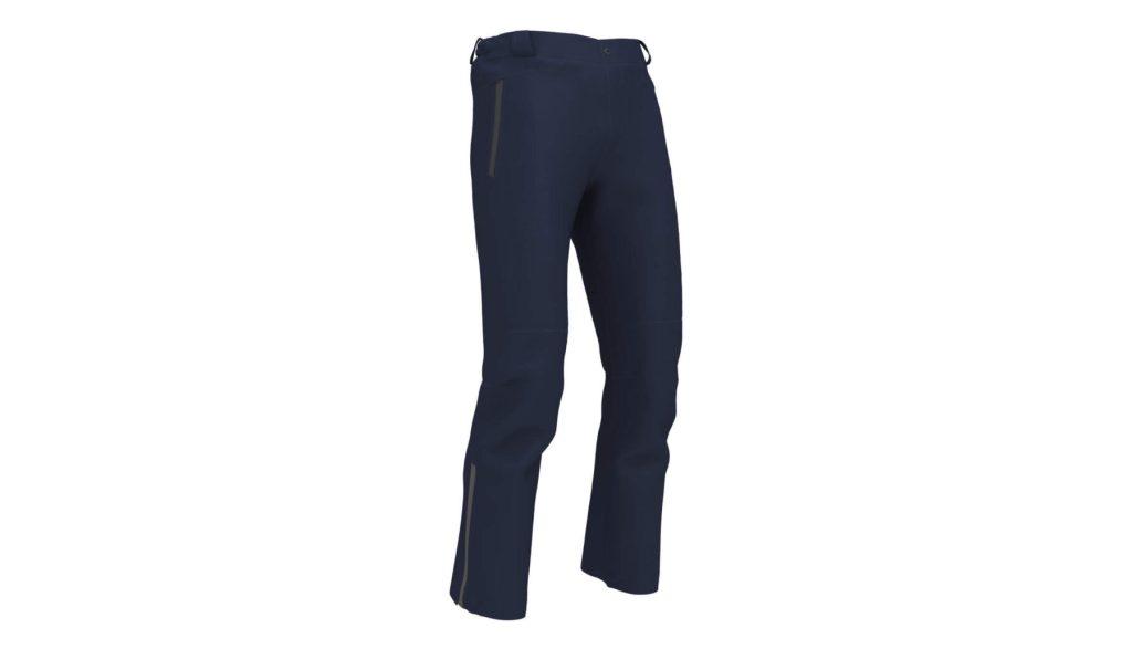 Pantaloni de ski Colmar Bărbați Shelly Blue marine 0166G-167