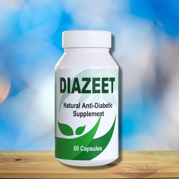 anti diabetic medicine Diazeet