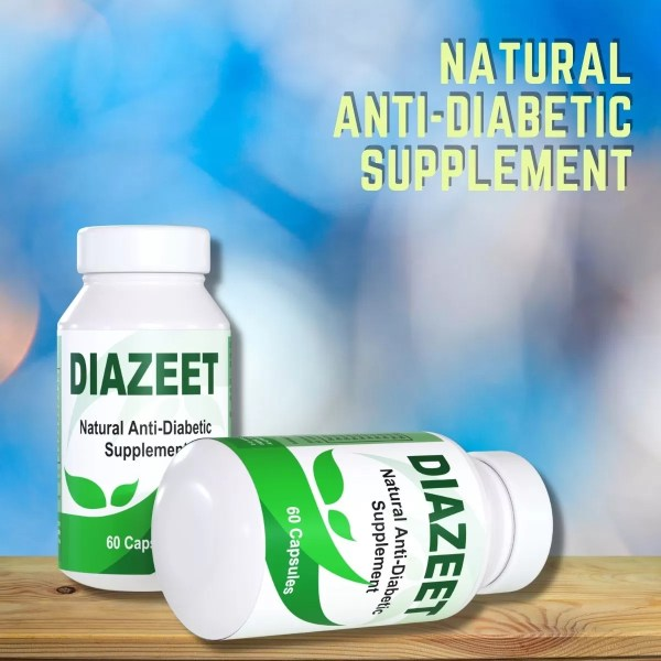 anti diabetic supplement Diazeet