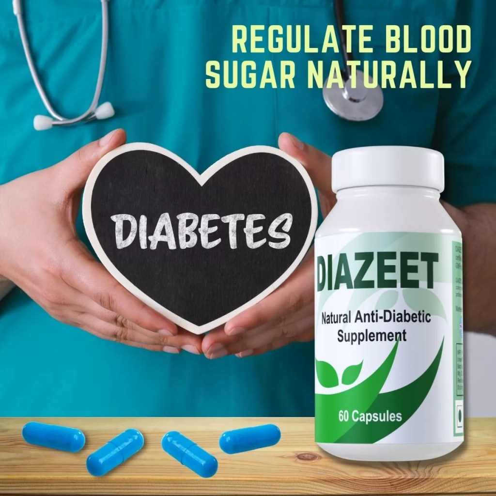 herbal medicine for diabetes Diazeet