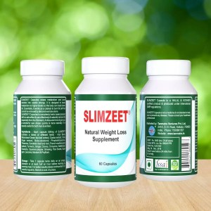 lose weight fast with Slimzeet